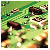 Chemotechnické prípravky - elektronika