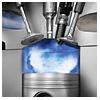 Chemotechnické prípravky - motor