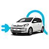 Elektromobily a hybridy