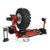 Stroj pre montáž a demontáž pneumatík CORMACH SUPER VIGOR 60