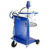 Pojazdné pneumatické mazacie prístroje PRESSOL 18 786 051 / 18 786 056
