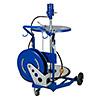 Pojazdný pneumatický mazací prístroj PRESSOL 18 788 561