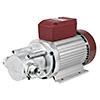 Elektrické čerpadlo pre naftu a LTO PRESSOL/FMT 23 102
