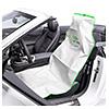 Ochranný povlak na predné sedadlá SR ECOPROTECT