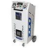 Prístroje na výmenu oleja a čistenie automatických prevodoviek SPEED 1000