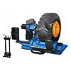Stroj pre montáž a demontáž pneumatík SXT-1456AS